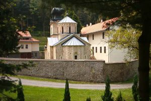 Manastir-Tronosa